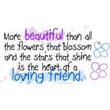 loving friend
