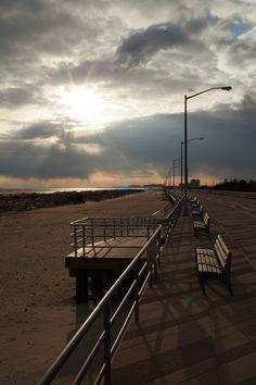 rediscovering the rockaways - new york Rockaway Park, Far Rockaway, Rockaway Beach, Queens Nyc, Department Of Corrections, The Mortal Instruments, Ny Times, Old Photos, Heavenly