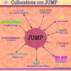 Jump English Time, Learn English Grammar, Learn English Words, English Phrases, English Idioms, English Fun, English Study, English Vocabulary, English Class