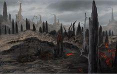 TES art,The Elder Scrolls,фэндомы,Morrowind,Skywind