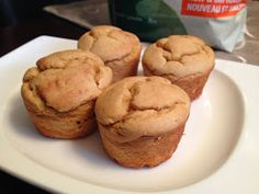 Delicious vanilla cupcakes using Arbonne's vegan/gluten free/non GMO protein powder! Arbonne 28 day detox approved!