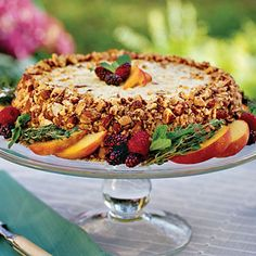 Cha-Cha Chicken Salad - Quick & Delicious Summer Salad Recipes - Southern Living