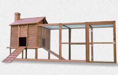 My Dream Chook House