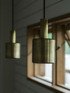 House Design, Interior, Lamp, Ceiling Lights, Home Decor, Lights, Pendant Light, Light, Interior Design