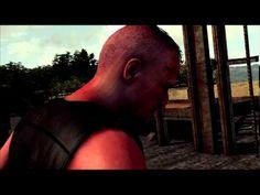The Walking Dead Survival Instinct- Walkthrough Survival Instinct, Xbox 360, The Walking Dead, Channel, Walking Dead