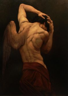 Roberto Ferri, um novo Caravaggio emerge na Itália? Italian Painters, Italian Artist, Caravaggio, Ex Machina, Romanticism, Traditional Art, Art Reference, Fantasy Art, Cool Art