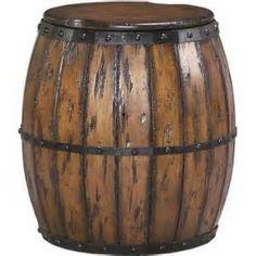 barrel stave furniture - Bing Images