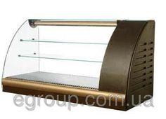 Холодильная витрина ВХС-1,2 XL Арго Люкс - «Е-групп» - оборудование для Вашего Бизнеса в Днепропетровске
