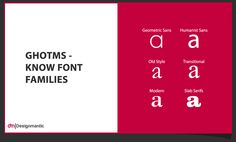 [INFOGRAPHIC]: 14 Touchstones To Get The Text Right! -