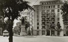 Piata Mihail Kogalniceanu, 1961