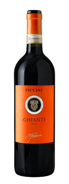 Tenute Piccini 2014 Chianti $10