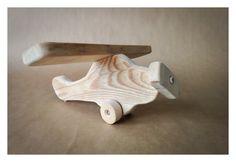 J'ai privilégié l'épaisseur du bois et la solidité plutôt que la finesse du détail...