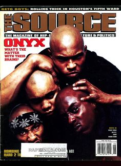 Image result for Onyx rap group