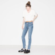 Nudie Jeansdoesn't widely advertise their Fair Trade and Organic practices but they've quietly become a leader in ethical fashion. Their denim is about as cool as it gets and they match their modern look with modern ethics. They report the origination and the organic contents of every pair of denim they sell. Nudie also doubles down on the principles of quality over quantity by making durable and lasting denim that means less waste and more value in the long run.