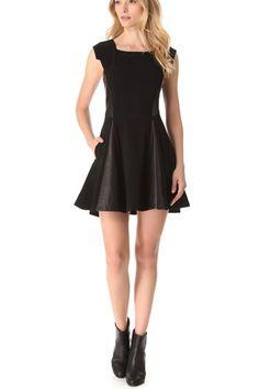 Little Black Dress - Best Cute LBD Styles 2013