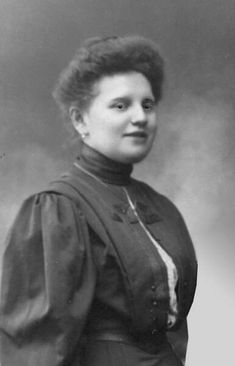 Anna Stepanovna Demidova (1878 - July 17, 1918) was a maid in the service of Tsarina Alexandra of Russia. She acquired posthumous fame because she was murdered alongside her employer in 1918. She shared the Romanov family's exile at Tobolsk and Ekaterinburg following the Russian Revolution of 1917 and was murdered with them on July 17, 1918. Like them, she was canonized as a martyr by the Russian Orthodox Church Outside Russia in 1991 as a victim of Soviet oppression.
