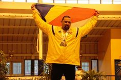 Weightlifting wins most of Seychelles gold medals so far at the IOIG in Reunion Weightlifting, Seychelles, Athlete, Gold, Weight Lifting, Lift Heavy