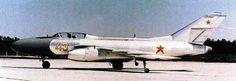 Aviones Caza y de Ataque: Yak-25 Flashlight/Mandrake
