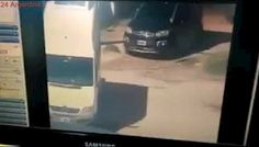 Locura en Berazategui: acuchilló y mató al chofer de la grúa que le levantó el auto