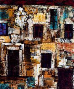 """Mercedes Gomez Pablos - Casas Palma de Mallorca/1940 """"Casas"""""""