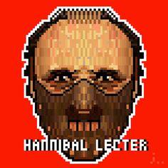 Hannibal Lecter (2012)