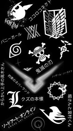 Crazy Wallpaper, Cute Black Wallpaper, Hipster Wallpaper, Skull Wallpaper, Anime Wallpaper Live, Anime Scenery Wallpaper, Naruto Wallpaper, Japanese Wallpaper Iphone, Wallpaper Iphone Neon
