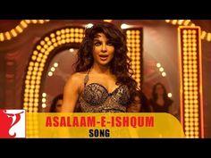 Asalaam e Ishqum - Song - GUNDAY group dance v did on the mehendi night