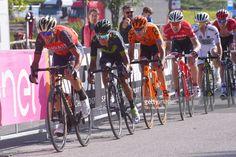 #giro100 100th Tour of Italy 2017 / Stage 19 Vincenzo NIBALI (ITA)/ Nairo QUINTANA (COL)/ Jan HIRT (CZE)/ San Candido / Innichen - Piancavallo 1290m (191km) / Giro /