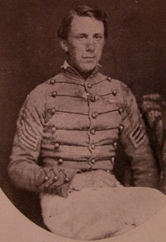 Edward Porter Alexander  West Point - Class of 1857 rose to rank of Brigadier General C.S.A.