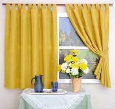 cortinas para cocina ile ilgili görsel sonucu
