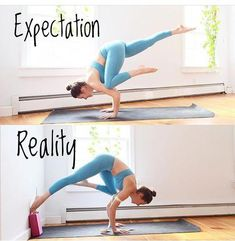 Yoga has grown very popular among people of all ages, and yoga classes are brimming with so many yogis. This is not surprising considering the various benefits that are associated with yoga. Ashtanga Yoga, Bikram Yoga, Yoga Routine, Yoga Inspiration, Yoga Fitness, Yoga Balance Poses, Arm Balance, Hata Yoga, Yoga Mode