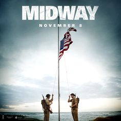 Watch)) Midway FULL MOVIE Sub English Hd Movies Online, New Movies, Movies To Watch, Xmen, Thor, Cinema 21, Pet Sematary, Road Trip Adventure, New Avengers