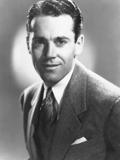 Henry Fonda, 1930s Old Hollywood Movies, Old Hollywood Glamour, Hollywood Actor, Golden Age Of Hollywood, Hollywood Celebrities, Vintage Hollywood, Hollywood Stars, Classic Hollywood, Turner Classic Movies