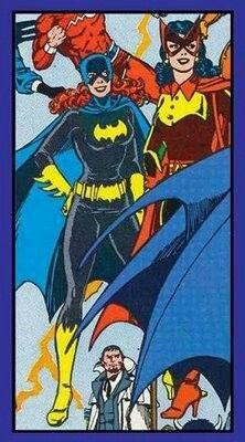 Bat women