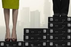 Gender discrimination is the unequal treatment based on an individual's sex. Here is an in-depth look at sex discrimination at work. Everyday Feminism, Jason Priestley, Gender Pay Gap, You At Work, Gender Inequality, Women In Leadership, Ubs, Women Life, Feminism