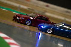 RC Drifting   Open
