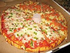 Two medium 2-toppings pizza for $7.99 each at East of Chicago with coupon through May 31. See coupons here: http://www.bestfreestuffguide.com/Free_East_of_Chicago_Coupons