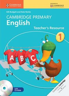 Cambridge Primary English Activity Book 1 by Cambridge University Press Education - issuu Cambridge Primary, Cambridge Exams, Cambridge English, Primary School Curriculum, Primary Science, High School Activities, High School Science, English Exam, English Lessons