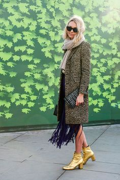 Gilded Glamour