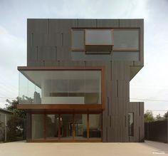 Mush / Studio 0.10 Architects