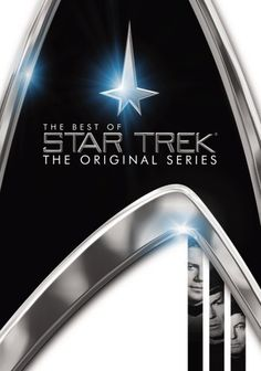"""Star Trek (TV Series) ~ """"Capt. Kirk and the crew of the Starship Enterprise explore space and defend the United Federation of Planets."""""""