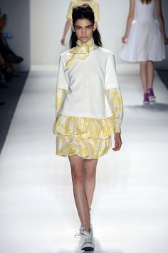 Ruffian Spring 2013 Ready-to-Wear Fashion Show