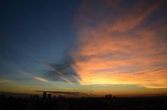 Atardecer en Asunción... ✿⊱╮Mirtha Aguilera