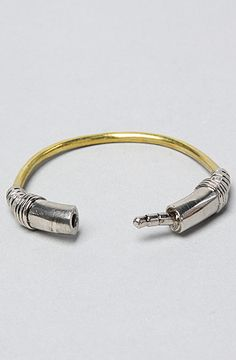 The Jack Connector Bracelet by Your Eyes Lie