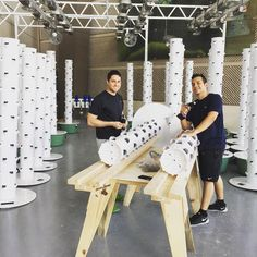 "59 Likes, 7 Comments - VertiFarms (@vertifarms) on Instagram: ""Check out @smartfarms ! Their indoor farm is almost ready to grow! #growyourown #aeroponics…"""