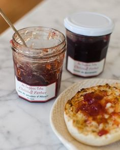 My French Jam Splurge — Faith's Daily Find 08.11.15
