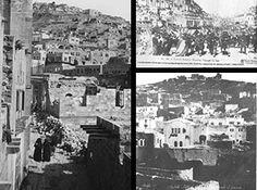 Ürdün'de Osmanlı şehri: Salt