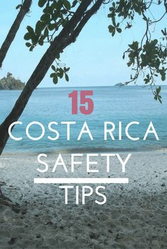 15 San Jose, Costa Rica Safety Tips. asoutherntraveler.com