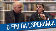 Jessé: Bolsonaro é o filho legítimo da Rede Globo!