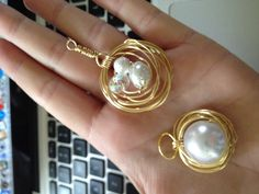 These pendants are so fun.